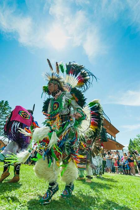 First Nations Great Summer Gathering