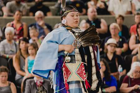 International Pow Wow of Wendake