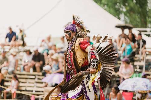 What Exactly is a Pow Wow?